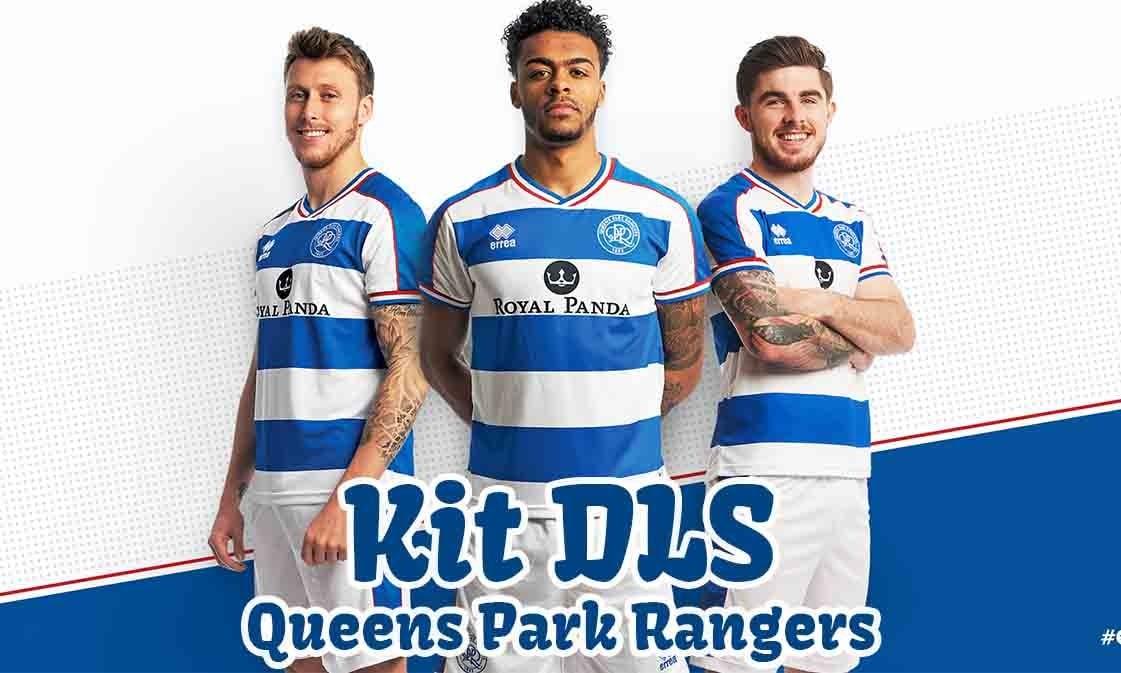 kit dls queens park rangers