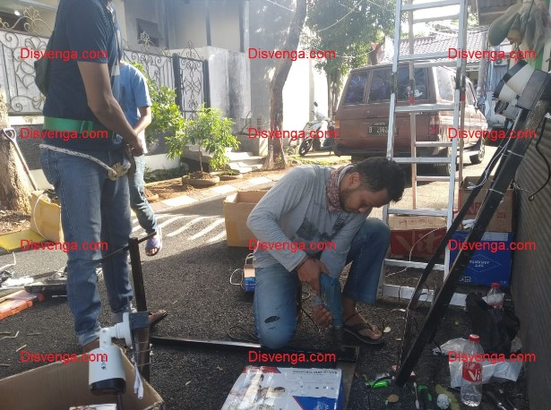 Distributor CCTV Avtech Jakarta Terpercaya dan Termurah